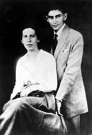 Franz Kafka y Felice Bauer