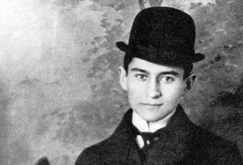 Franz Kafka