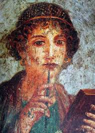 Pinturas de Pompeya